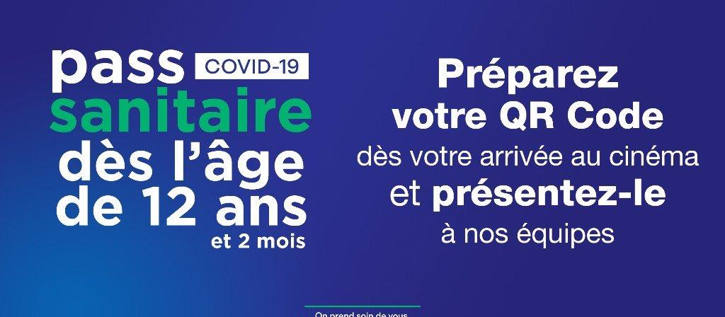 actualité Pass sanitaire